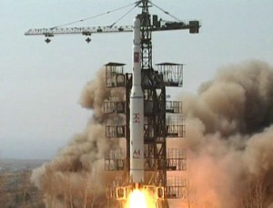 North Korean Successful Rocket Launch