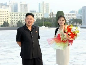 U.S. Magazine Selects Kim Jong Un as Man of 2012