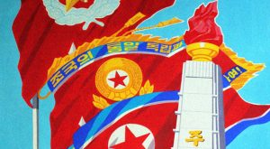 Road of Juche Is Ever-victorious Path