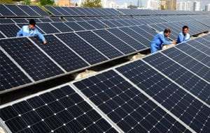 The DPRK is Benefitting from Renewable Energy Sources