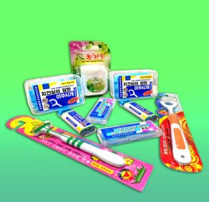 Quality Dental Hygiene Supplies Are Produced