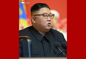 Greetings to Supreme Leader Kim Jong Un from Azerbaijani President