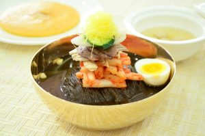 Fermented Soybean, Traditional Dish of Korean Nation