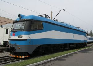 Manufacturer of Rolling Stock.