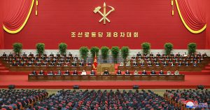 """Let's Achieve New Victory of Our-Style Socialism, Deeply Cherishing Noble Ideas of """"Believing  in People as in Heaven"""", """"Single-minded Unity""""  and """"Self-Reliance"""""""