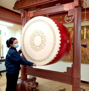 Quality National Musical Instruments Are Produced