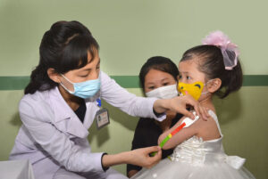 Medical Services Mark Child Health Day
